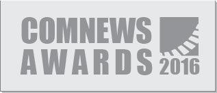 НТВ-Плюс стала лауреатом Премии COMNEWS AWARDS