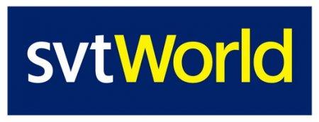 Конец распределения SVT World
