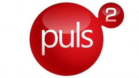 Puls 2 изменил параметры на 13°E - только с нового tp.