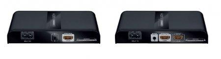 Система передачи FULL HD видео сигнала OEHLBACH PowerLan HDMI Extender