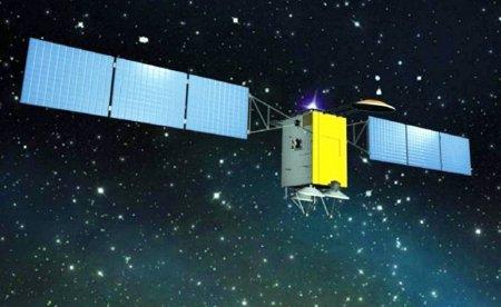 В ГКАУ подтвердили информацию о запуске спутника «Лыбидь» в 2017 году