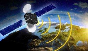 Началось тестирование спутника в позиции 60Е.