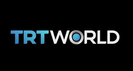 TRT World HD с тестами на спутнике Astra 2G