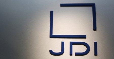 Japan Display покупает совместное предприятие Panasonic и Sony, производящее OLED-дисплеи