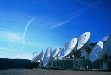 На спутнике Eurobird 9B началось тестирование параллельного вещания на одной частоте