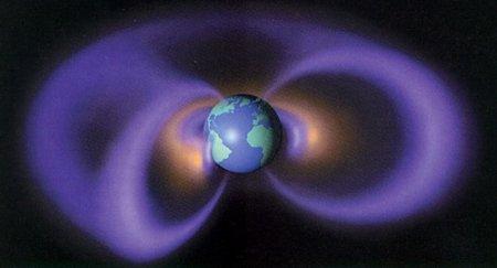 Япония запустила спутник для изучения радиационных поясов Земли