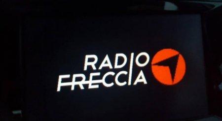 Radio Freccia TV - новый музыкальный канал на 13°E