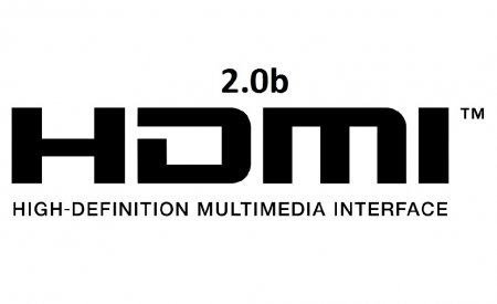 HDMI 2.0b получил поддержку формата HDR