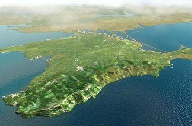 Спутниковый канал из Украины для Крыма