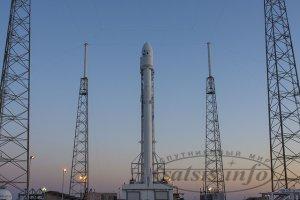 Старт Falcon 9 со спутниками Iridium NEXT запланирован на 9 января