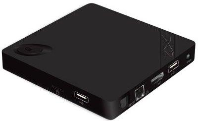Full HD медиаплеер Beelink X2