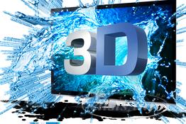 LG и Sony прекращают выпуск ТВ с функцией 3D