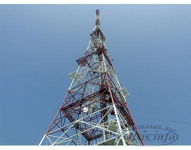 В Чувашии работают 18 вышек цифрового телевещания из 42 запланированных