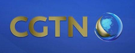 CGTN HD стартовал FTA на 28,2 E