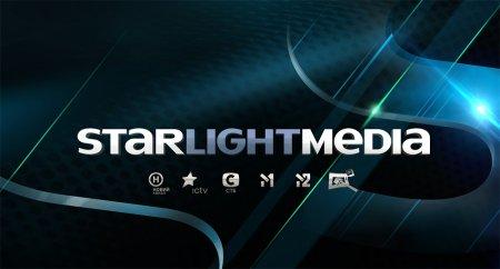 StarLightMedia договорилась о сотрудничестве с 90% кабельных провайдеров