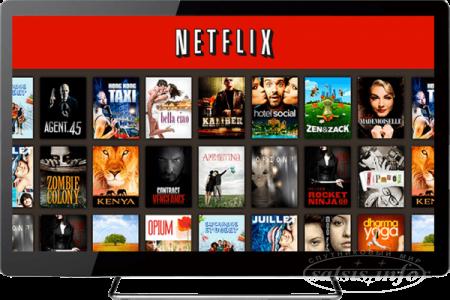 Платформа Netflix удвоила число подписчиков в Испании