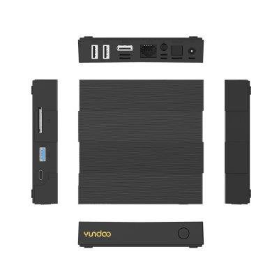 Ultra HD медиаплеер YUNDOO Y8