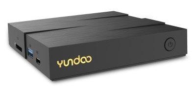 Ultra HD медиаплеер YUNDOO Y8 (Обсуждение новости на сайте)