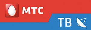 Смотрите Спутниковое ТВ МТС на 2 телевизорах