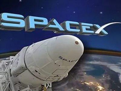 SpaceX планирует осуществить коммерческий полет вокруг Луны в 2018 году