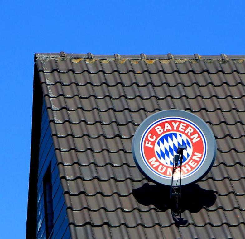 Fc Bayern Tv Live