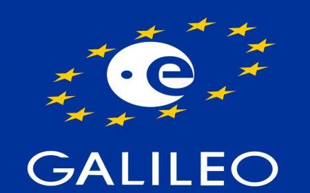 Работу наземной инфраструктуры системы Galileo частично восстановили