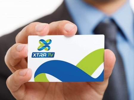 Изменения в перечне телеканалов XtraTV