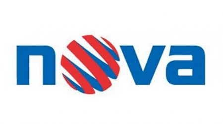 CET 21 переименована на TV Nova s.r.o.