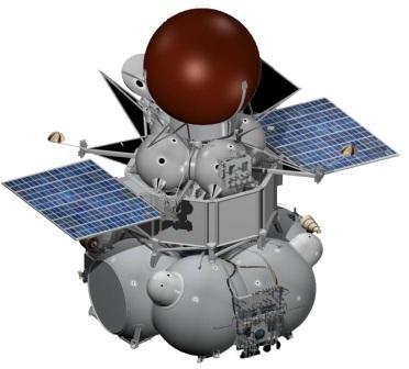"""Российско-американскую станцию """"Венера-Д"""" запустят в июне 2026 года"""