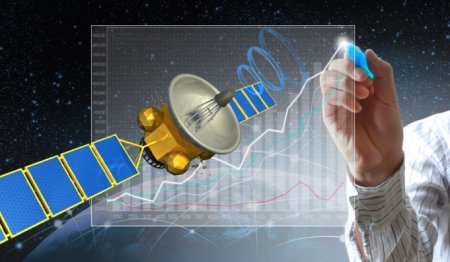 В Украине наблюдается значительный рост абонентов IPTV и спутникового ТВ