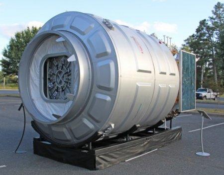 Американский грузовой корабль Cygnus отправится на МКС 19 марта