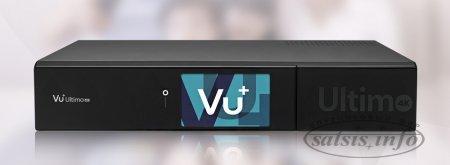 Обзор спутникового Ultra HD ресивера VU+ Ultimo 4K - новая планка установлена!