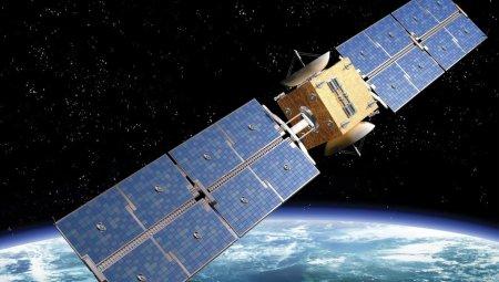 Спутник связи Amos-2 отправят на орбиту захоронения