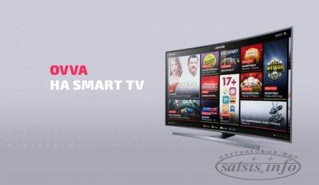 Онлайн-система видеодистрибуции 1+1 media вышла на Smart TV