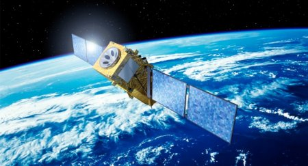 Великобритания планирует создать собственную систему спутниковой связи