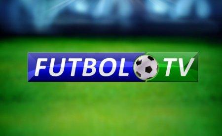 Встречайте телеканал FUTBOL TV!