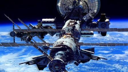Американские астронавты на МКС начали операцию по выходу в открытый космос
