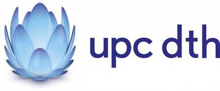 Auto Motor Sport на новой емкости UPC DTH