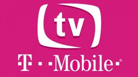 T-Mobile TV с новыми каналами
