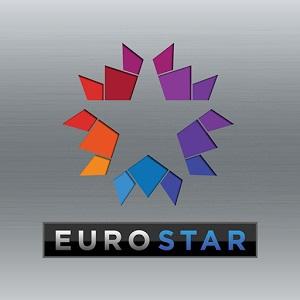 Eurostar с новыми параметрами для зрителей в Европе