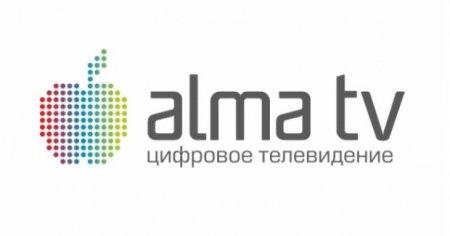 Новый детский телеканал в сети Alma TV