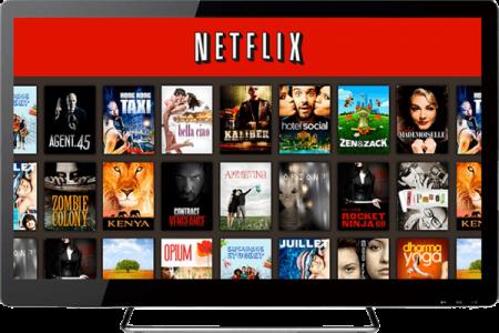 Показатели Netflix взлетели в Польше