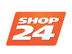 Телемагазин Shop24 обновил логотип и студию