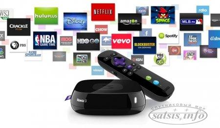 Общемировое число подписок на платное ТВ достигло 1 млрд