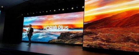 Крупнейшие медиакомпании стандартизируют формат HDR10+