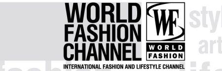 Телеканал World Fashion проводит ребрендинг
