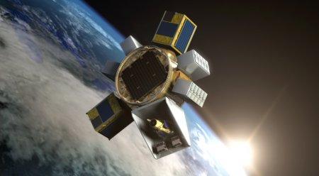 Тайваньский спутник FORMOSAT-5 шлет нечеткие снимки с орбиты