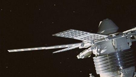 """Спутник """"Молния-1-44"""" сгорит в атмосфере"""