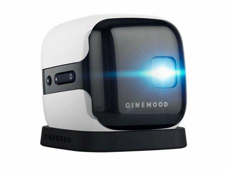 «Мегафон» начал продажи проекторов CINEMOOD с онлайн-сервисом «Мегафон.ТВ»