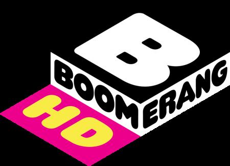 Boomerang HD появится в Польше